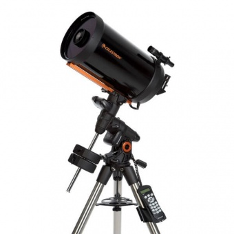 Телескоп Celestron Advanced VX 9.25 S
